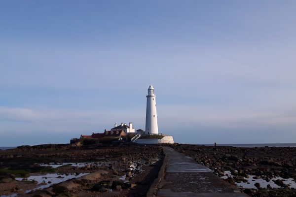St Mary's Lighthouse EIA Submitted for Approval