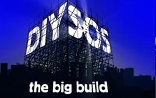 DIY SOS II – The Sequel.