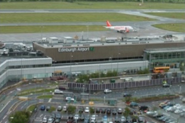Edinburgh International Airport  Car Parking Rationalisation