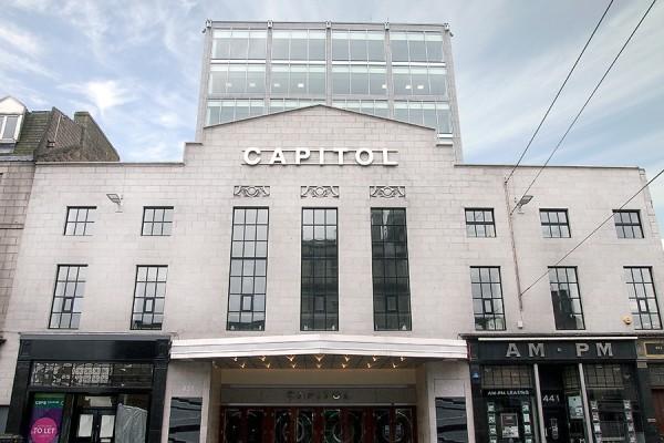The Capitol Office Development