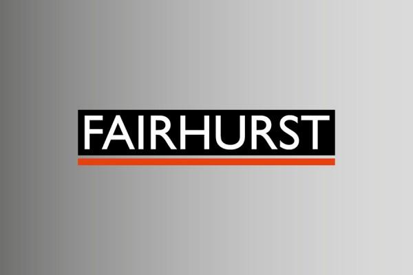 FairhurstGGA Rebranded to Fairhurst