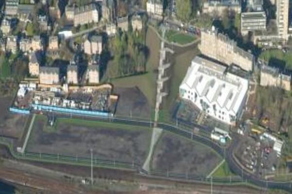 Dundee Goods Yard