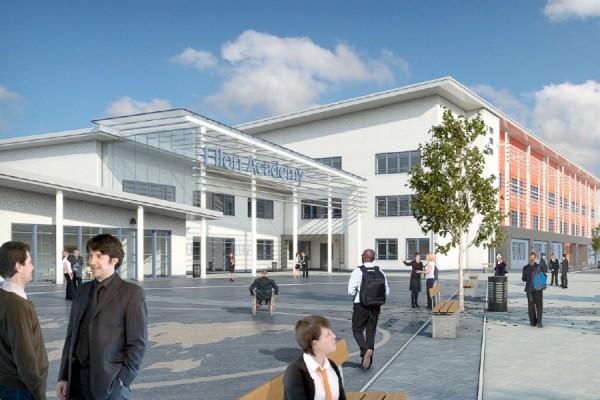 Ellon Academy