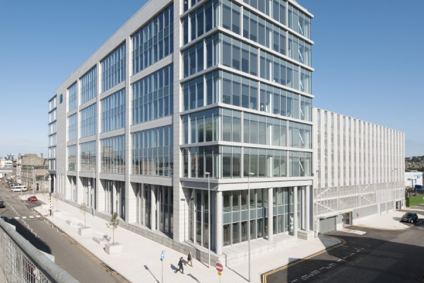 The Grande Office Development