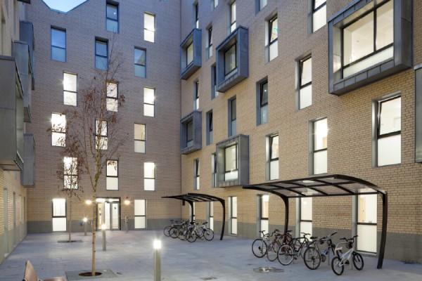 Kensington & Park Terrace