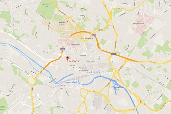 Fairhurst Leeds