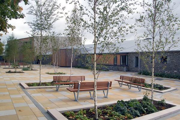 West Linton Primary School, Scottish Borders Framework