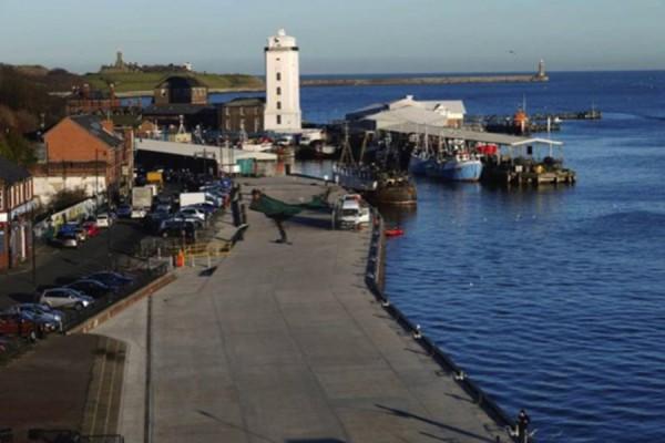 CECA (North East) North Shields Fish Quay