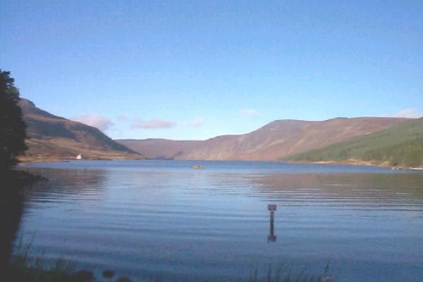 Reservoir Inspection Services Framework