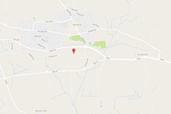 Fairhurst Aberdeen (Westhill)